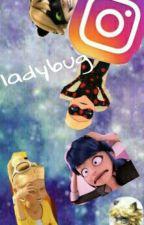 Instagram Ladybug!!! by Neku-chan121