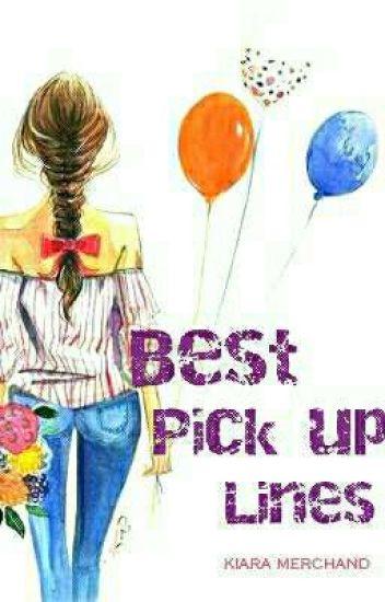 Best Pick Up Lines ✔
