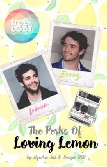 The Perks of Loving Lemon