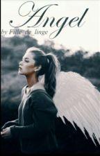 Angel  by Fille_de_ligne_