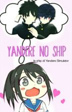 Yandere no Ship by okakisuruto