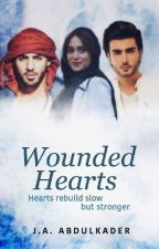 Wounded Hearts  by jabdulkader