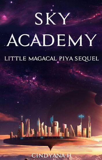 The Sorcery : SKY Academy [END]
