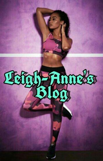 Leigh-Anne's Blog❤