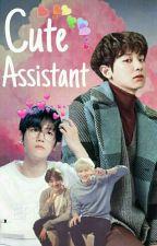 Cute Assistant ✸ ChanBaek//BaekYeol by sehunkardashian