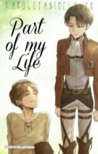Part of my life [CZ] by KaroleeAnimeLover