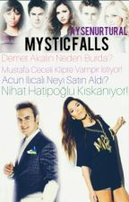 Mystic Falls ✖️ TVD&TO Texting  by darkxsteroline