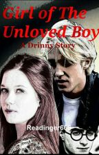 Girl Of The Unloved Boy (A Drinny Story) by beamofmoonlight