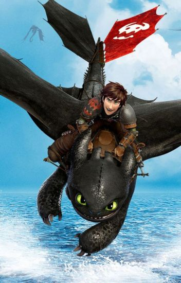 Dragon Shifter Reader (How To Train Your Dragon FanFic