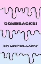 Comebacks! by Lucifer_Larry