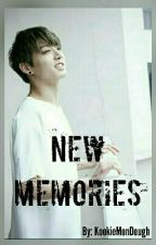 New Memories // J.JK  by pretty_blind