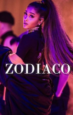 Zodiaco by CalumAsiatic