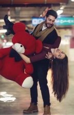 Аида и Салам (Кавказская история любви)  by Annabeth0550