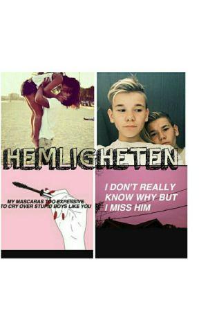 Hemmeligheten☆ (Marcus & Martinus) by mm_historier