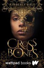 Crossbones 💀 by KarateChop