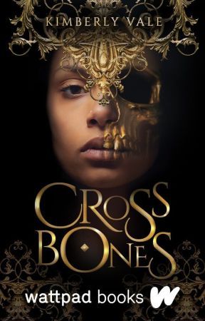 Crossbones 💀 (COMPLETED) by KarateChop