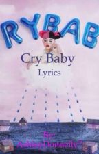 Cry baby  by pezeds