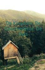 Kingdom: De geschiedenis: De reis by DeciemGames