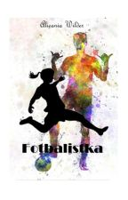 Fotbalistka by His_football_fan