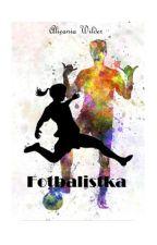 Fotbalistka by KikinSykyn