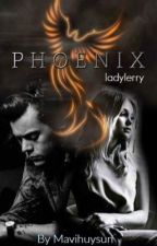 Phoenix | h.s by ladylerry