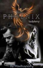 Phoenix   h.s by ladylerry