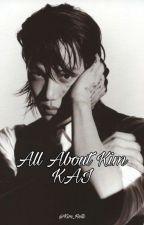 My Boy Kim KAI [ Hiatus ]  by Kim_Helli