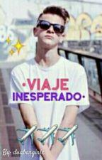Viaje inesperado {Adexe y Nau} by dunbargirlx