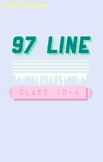 97 Line 《Class 10-4》