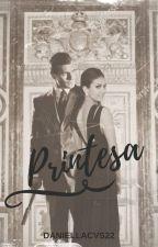 Prinţesa [ Odette & Nicholas ] ✔ by danielacvs22