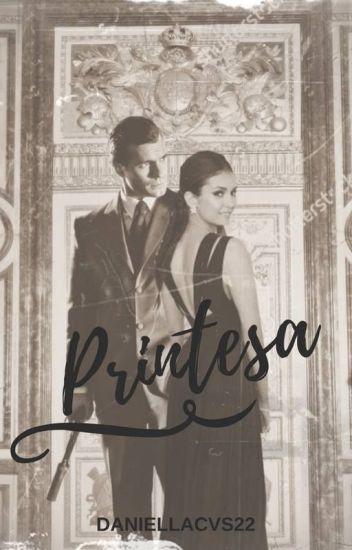 Prinţesa [ Odette & Nicholas ]