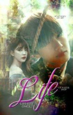 Life U And Me by shaSha_lee
