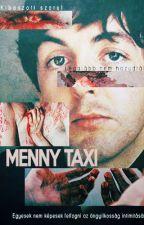 Menny taxi by moonlight-tie