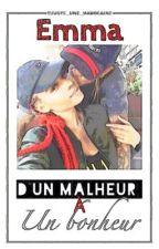 Chronique de Sara: D'un malheur à un bonheur *Tome I* (corrigée) by juste_une_marocaine