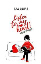 [ All Libra ]~ Listen my heart!? by lee_1610