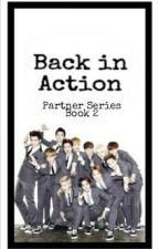Back In Action by Xiuyeolhyun