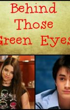 Behind Those Green Eyes ( A Daniel Radcliffe Love Story ) by Hermione_Ambrose