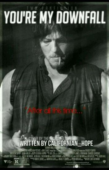 Fall in Love with Daryl Dixon...
