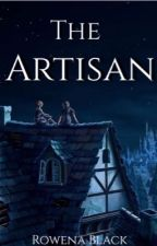 The Artisan (Brian Kesinger Contest) by RowenaBlack