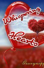 Whispering Hearts by Graceynapple