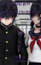 Occult Love (A Shin Higaku x Oka Ruto Fanfic) by ChelsR