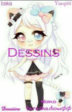 Dessins by Kassie_Perfect