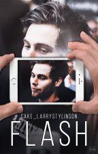 Flash || Cake 5sos (boyxboy) by Cake_LarryStylinson