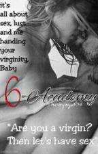 6-Academy by virginizeR