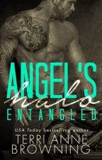 Angel's Halo-Entangled (Livro 2)- Terri Anne Browning by Ariane8371