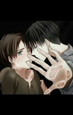 AMORE CRIMINALE(ERERI)  by EmanuelaMonachello
