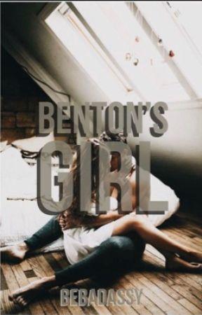 Brenton's girl by bebadassy