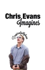 Chris Evans imagines by Tropicaljellybean