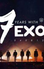 EXO SONG (EASY LYRICS) by EXO_MontefalcoBby