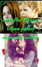 isabella lilian marie potter evans de cullen by NoeliaRamosSanchez